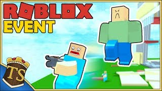 Danish Roblox | Giant Survival 2-HELP I will not die!