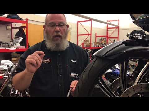 Tech Tip: Tire Wear and Air Pressure