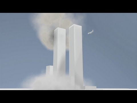 How the September 11, 2001 attacks unfolded