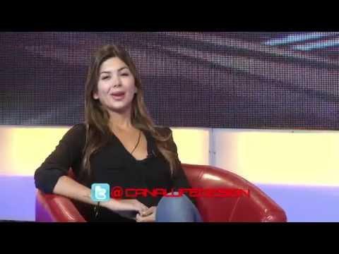 Mariana Dávalos Corte 1