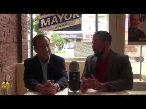 Hudson County Review Live Episode 5: Freeholder Anthony Romano