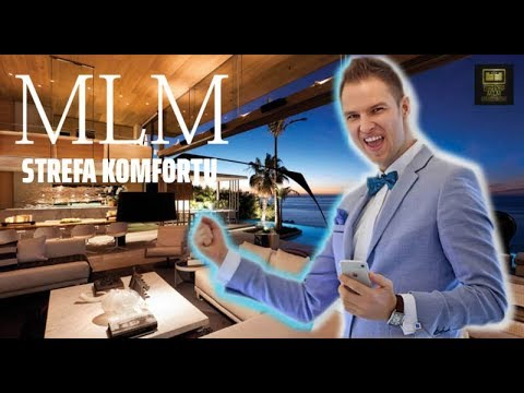 Strefa komfortu w MLM
