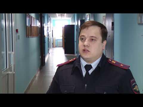 10.04.19 Случаи мошенничества в Белоярском районе.