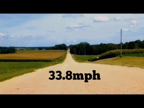 Longboarding 30+mph