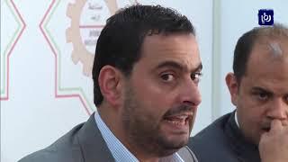 وزارة الصناعة تعمل على إعداد مصفوفة تحدد مشاكل القطاع الصناعي والحلول  - (11-6-2019)