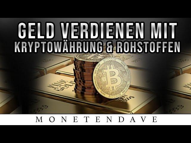 geld verdienen durch kryptowährung automatische handelssignale