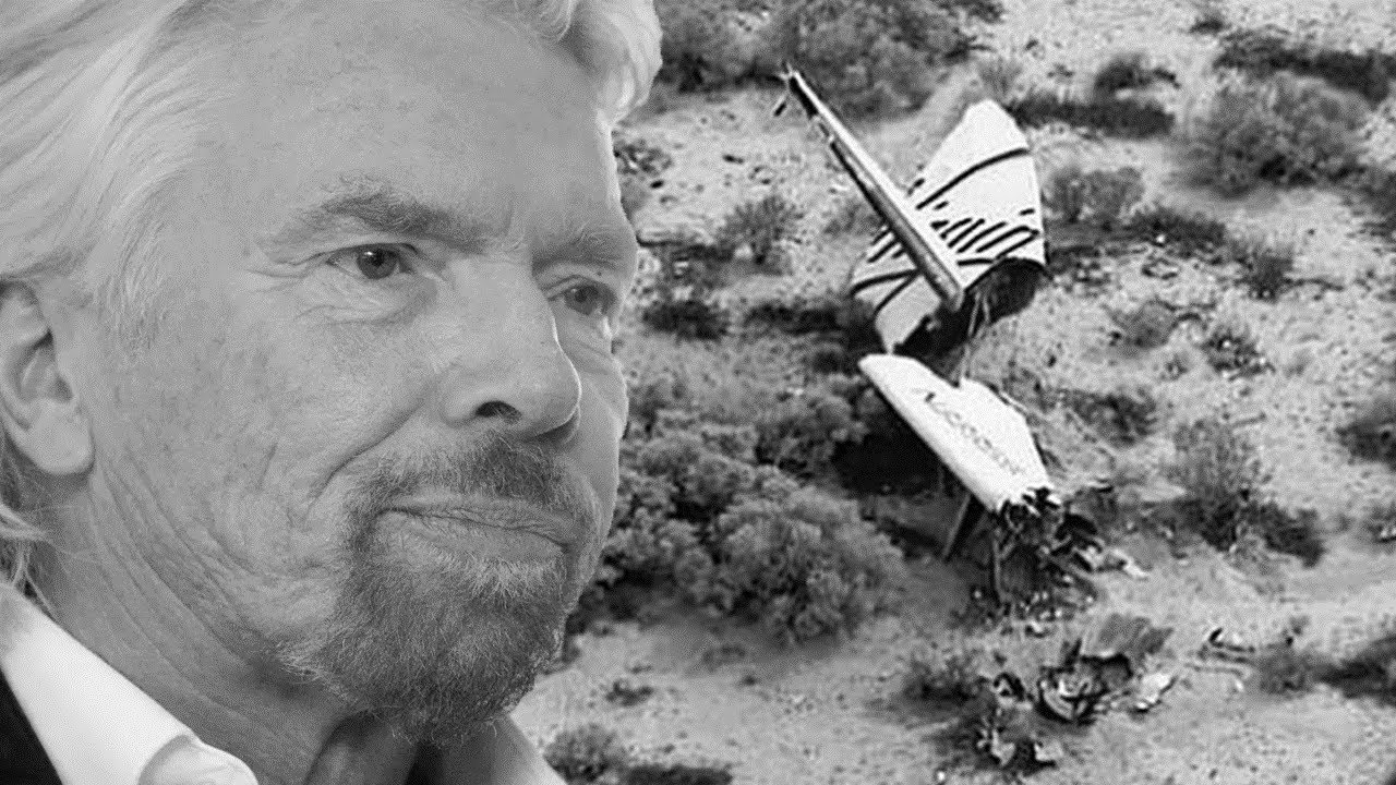 What Happened To Virgin Galactic