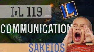 PINGS AND COMMUNICATION - League of Legends Guide