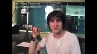 Play My Music (Mitchel Musso Video) With Lyrics