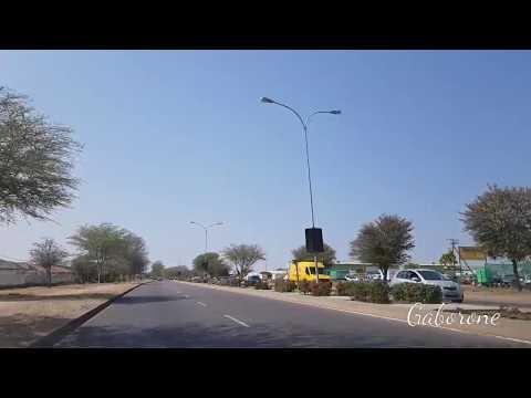 Gaborone | Traveler's View