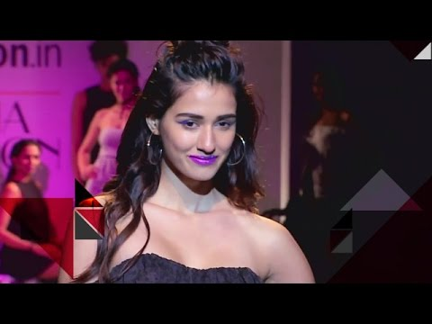Amazon India Fashion Week Spring Summer 2017    Day 1   Promo