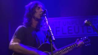 Richard Ashcroft - Space And Time - Zurich 22/10/2015