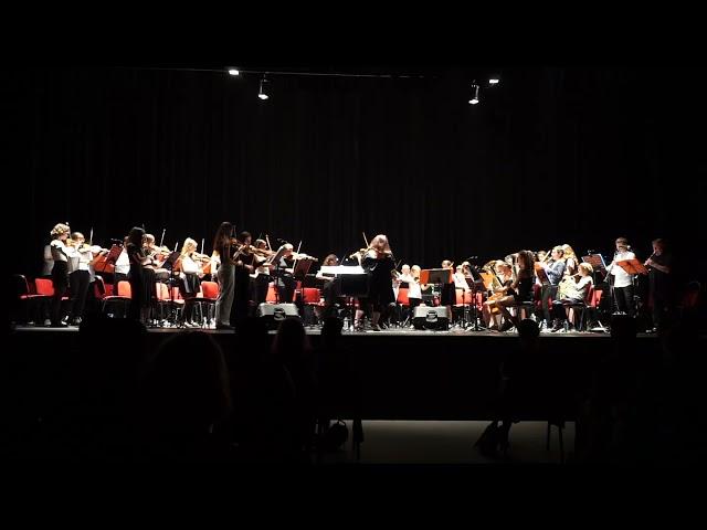Fiddler's folly Si Mozac m'était conté 3 juillet 2021