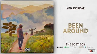 YBN Cordae - Been Around (The Lost Boy)