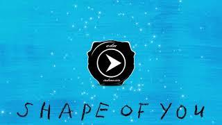 Ed Sheeran - Shape of You [Breakbeat remix] yoga beatmap