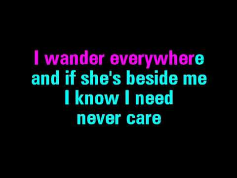 Here There And Everywhere - The Beatles (Karaoke)