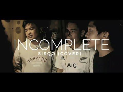 Incomplete - Sisqo (cover)
