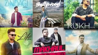 Best of Akhil | Audio Jukebox | Latest Punjabi Songs 2018 | Speed Records.mp3