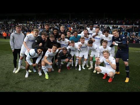 Re-live: Leeds United U23s Beat Birmingham City On Penalties To Win PDL Title