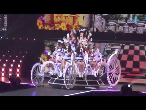 Full Fancam SNSD 3rd Japan Tour @ Kobe Fukuoka