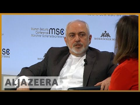 🇮🇷 Iran's Foreign Minister Javad Zarif resigns | Al Jazeera English