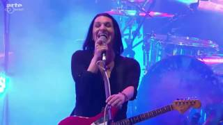 Placebo -  Exit Wounds (Paleo Festival 2014)