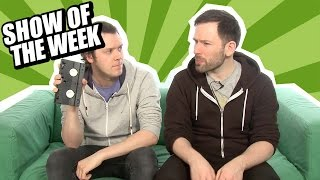 Show of the Week: Resident Evil 7 and 5 Signs You Should Move Out of Your Terrifying Home Right Now