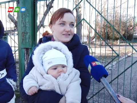 ТРК ИТВ: Детский сад на Радищева в Симферополе работает без детей