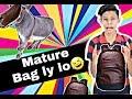 Mature Bag Boy   The Viral Mature Bag Meme  Oye Nikamii