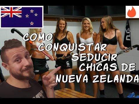 Conocer gente de Nueva zelanda gratis.