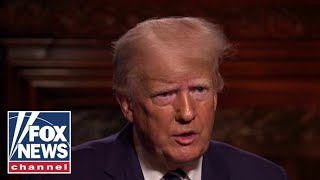 Trump on if he's considering a 2024 presidential run | 'Hannity' exclusive