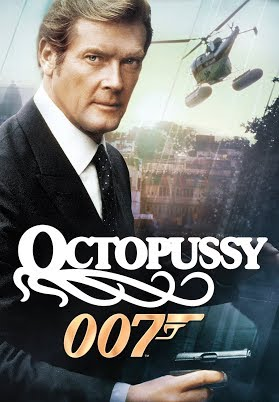 James Bond 007: Octopussy
