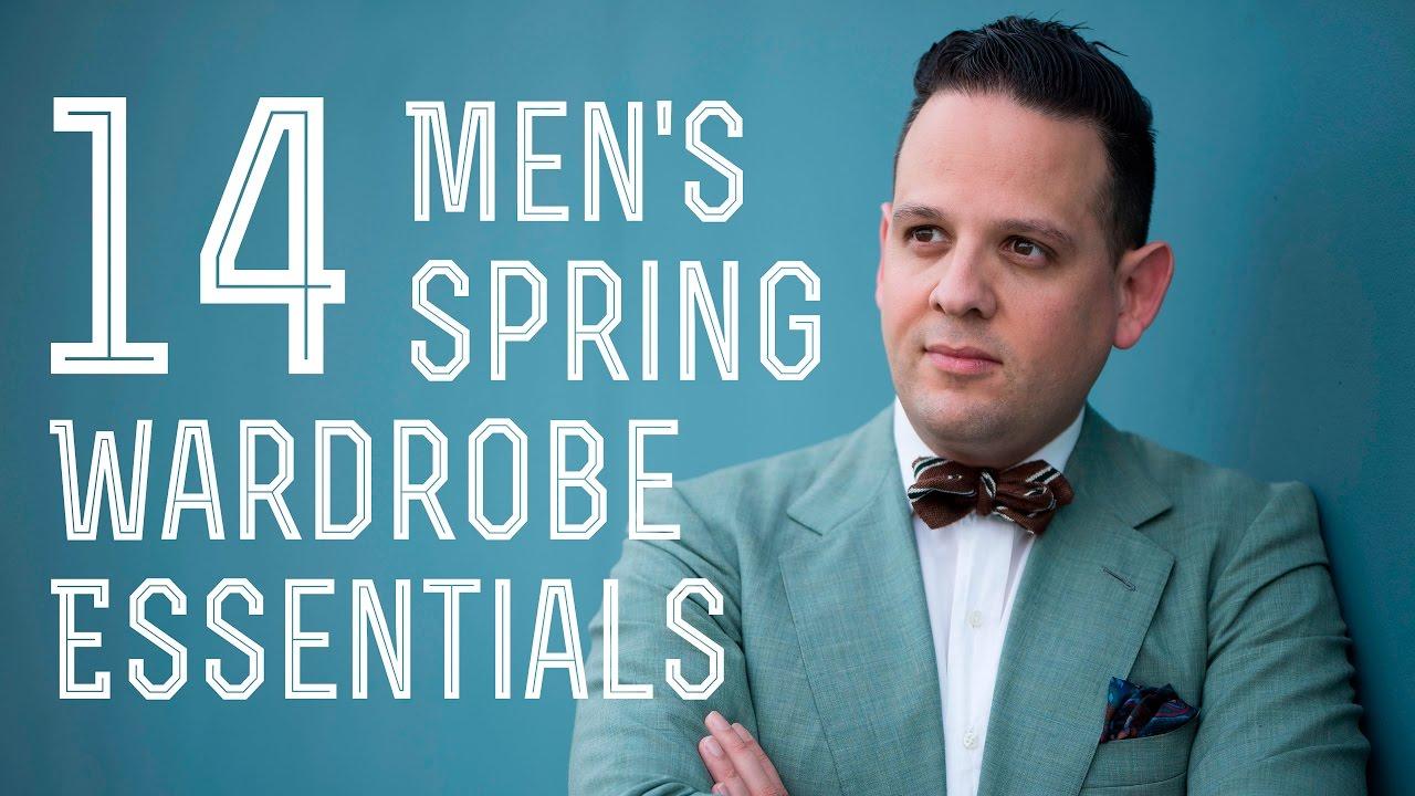 901bd37c7c95 14 Men s Spring Summer Wardrobe Essentials - Linen