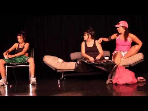 Las Bambalanas de Teatro Breve @ Punto Fijo Mar 03 2010