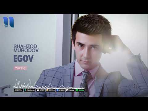 Shahzod Murodov - Egov