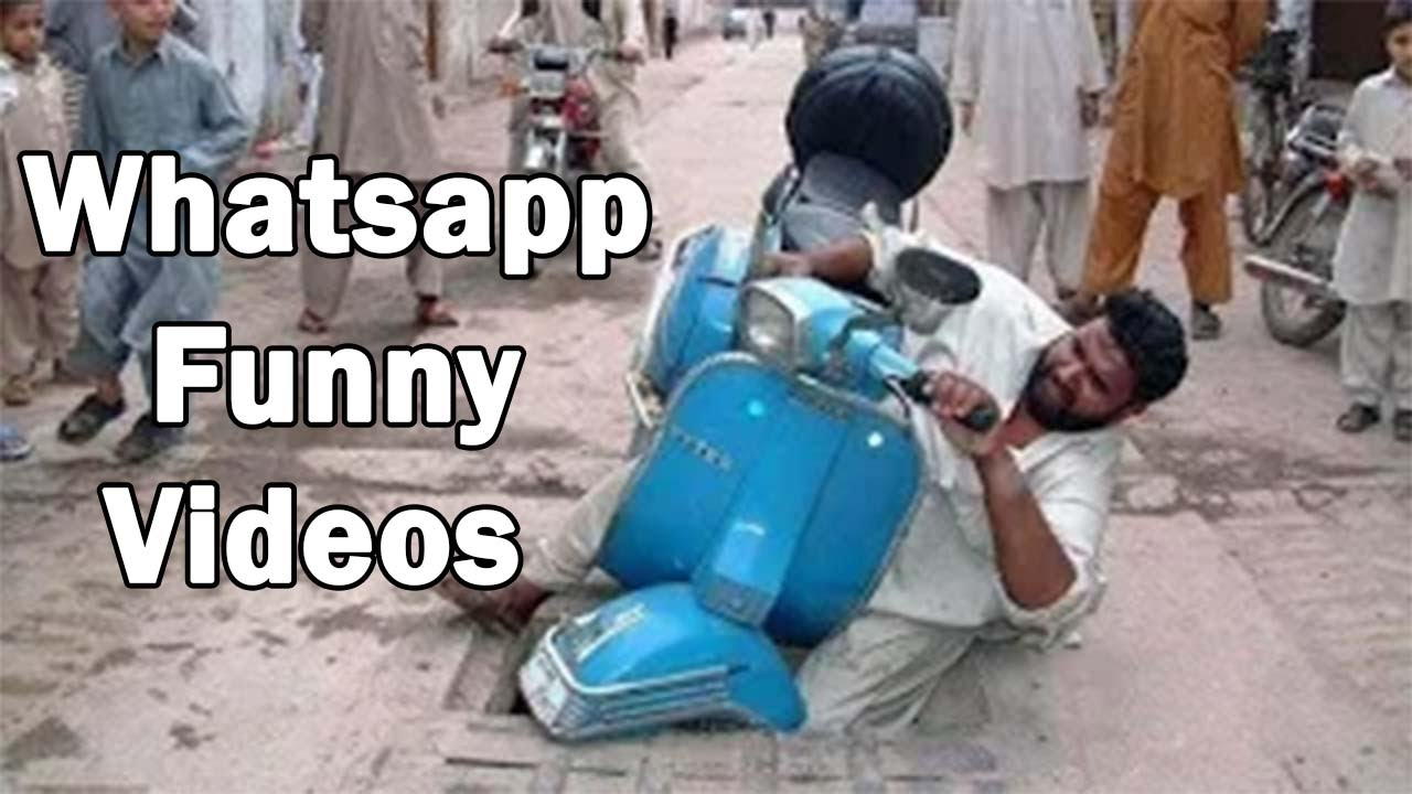 Whatsapp Funny Videos Latest Funny Pranks Best Whatsapp Funny Videos India Youtube