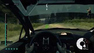 DIRT3 - Erste Minuten Gameplay Xbox 360 HD DE