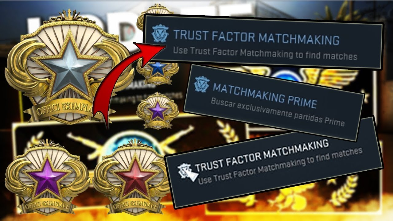 is trust matchmaking better than prime