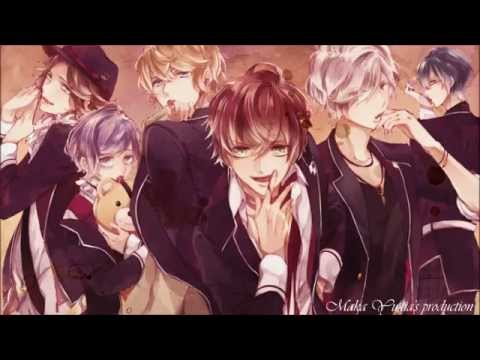 Nightcore || U + Ur Hand (I'm Not Here For Your Entertainment) [Male Version]