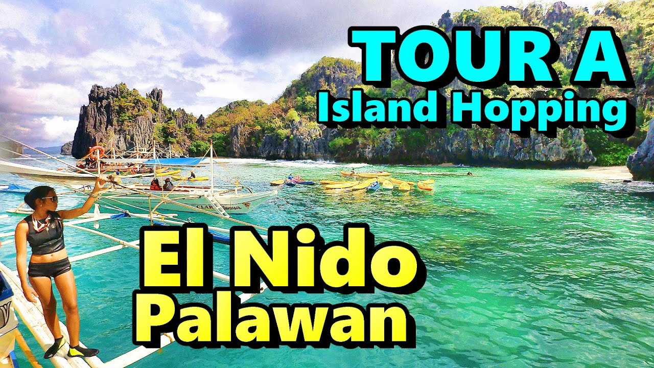 Review Tour A El Nido Palawan Island Hopping Philippines