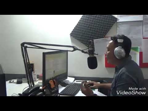 DIALOG --  Kepala DPMPTSP Kota Bekasi, Drs. H.Amit Riyadi, MSi # Part-2
