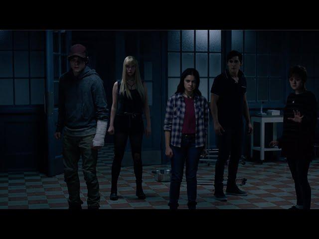 The New Mutants | Offisiell trailer | Norsk tekst