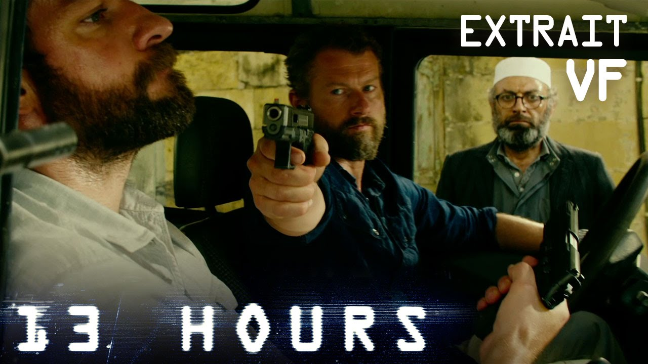 13 HOURS – Sous haute tension (VF)