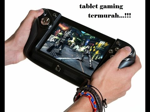 EVERCOSS WINNER TAB S3 TABLET GAMING TERMURAH