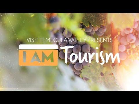 I Am Tourism