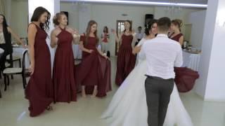 Песня невесты Алены Необыкновенная