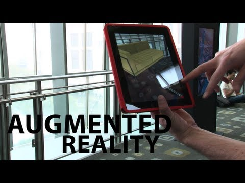 Augmented Reality Will Change Online Shopping Forever