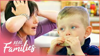 """Desperate Mum: """"I Hate My Child"""" 