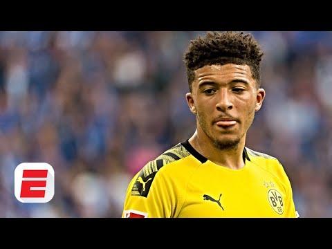 Where Will Jadon Sancho End Up If He Leaves Borussia Dortmund? | Bundesliga