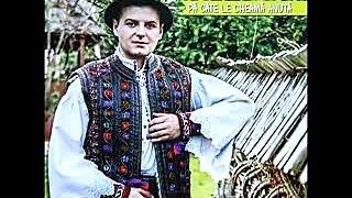 Alexandru Pop - Bine-o fo` copil la mama - CD - Pa cate le cheama Anuta
